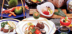大分県臼杵市 ふぐ料理 日本料理 福わ内/さまざまなふぐ料理・日本料理