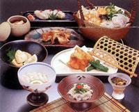 大分県臼杵市 ふぐ料理 日本料理 福わ内/ふぐコース料理