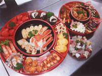 大分県臼杵市 ふぐ料理 日本料理 福わ内/オードブル