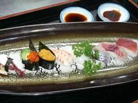 大分県臼杵市 ふぐ料理 日本料理 福わ内/寿司