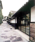 大分県臼杵市 ふぐ料理 日本料理 福わ内/二王座歴史の道